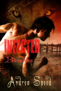 Infected Bloodlines 2 by Andrea Speed
