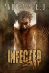 Infected Shift cover