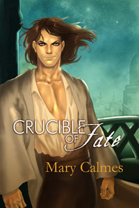 Crucible of Fate cover
