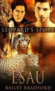 Esau Leoppard Spots 6