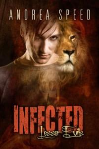 Infected Lesser Evils 2