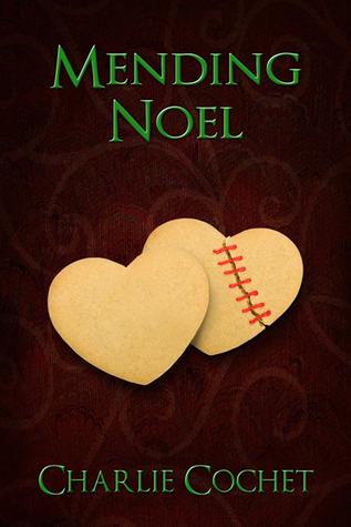 Mending Noel cover