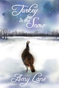 Turkey in the Snow cover