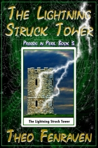 Lightning Struck Tower