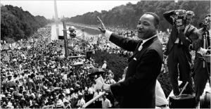 MLK on the Mall