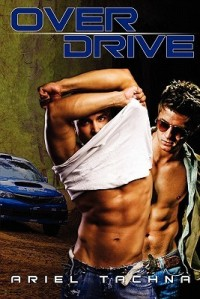 Overdrive cover by Ariel Tachna
