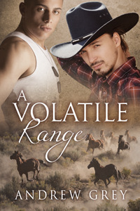 A Volatile Range cover