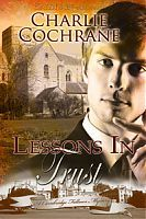 Lessons In Trust cover