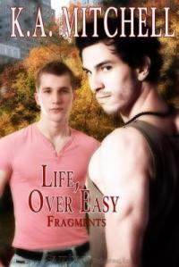 Life Over Easy cover