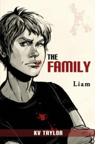 The Family Liam cover