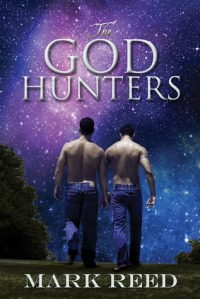 The God Hunters cover