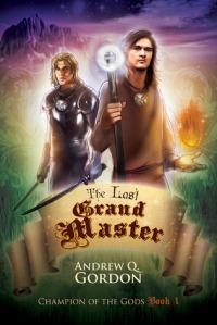 The Last Grandmaster cover