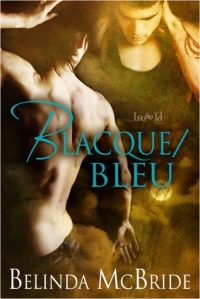 Blacque and Bleu cover
