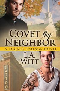 Covet Thy Neighbor cover