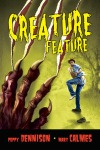 Creature Feature cover