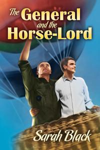 GeneralandtheHorse-Lord[The]