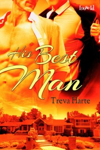 His Best Man cover