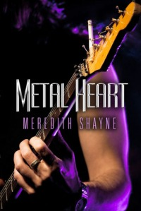 Metal Heart cover