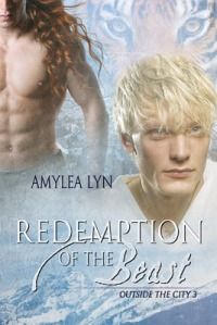 Redemption of the Beast cover