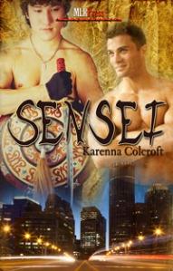 Sensei cover