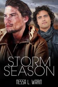 Storm Season cover