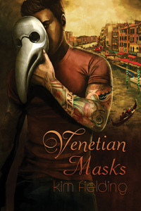 Venetian Masks cover