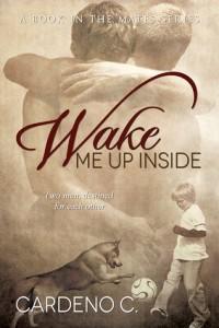 Wake Me Up Inside by Cardeno C