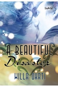A beautiful Disaster cover