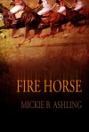 Fire Horse cover