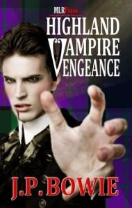 Highland Vampire Vengeance