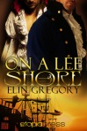 On A Lee Shore cover