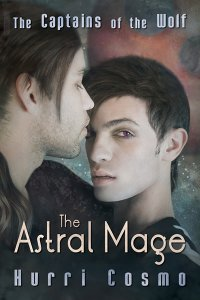 The Astral Mage cover