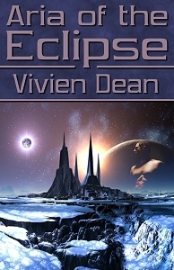 Aria of the Eclipse cover