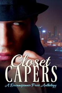 Closet Capers cover