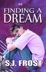 Finding a Dream cover