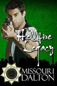 Hellfire Legacy cover