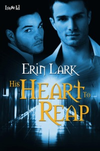 His Heart To Reap cover