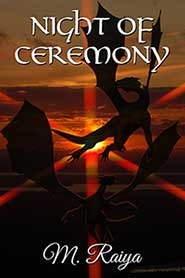 Night of Ceremony cover