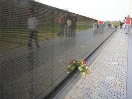 Vietnam Vet Memorial 2