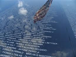 Vietnam Vet Memorial