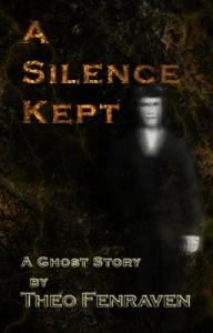 A Kept Silence cover