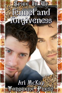 Fennel And Forgiveness cover