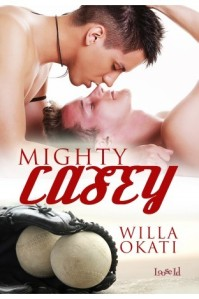 Mighty Casey cover