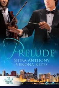 Prelude cover