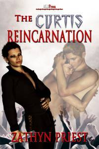 The Curtis Reincarnation ebook
