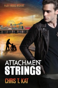 Attachment Strings cover