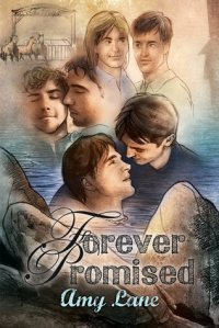 Forever Promised cover