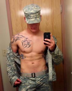 Marine Corey