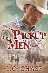 Pickup Men cover