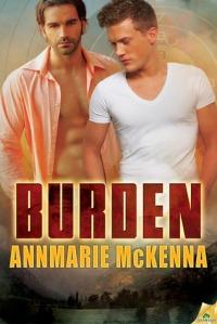 Burden cover